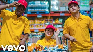 Download Video Ranz and Niana ft. Lavaado - DIP (Official Music Video) MP3 3GP MP4