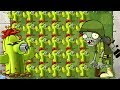 Plants vs Zombies 2 Piñata Party Cactus The King Of Plants - Gameplay Monster Cactus