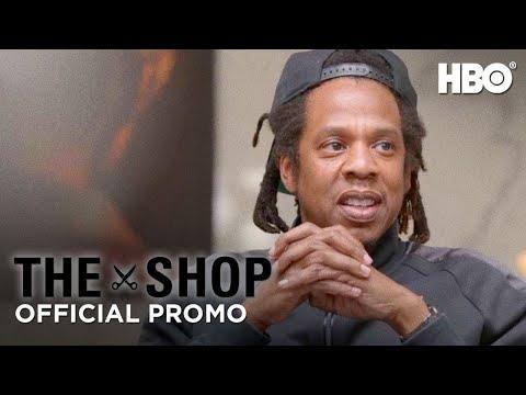 The Shop: Uninterrupted | Season 4 Episode 1 (Promo) | HBO
