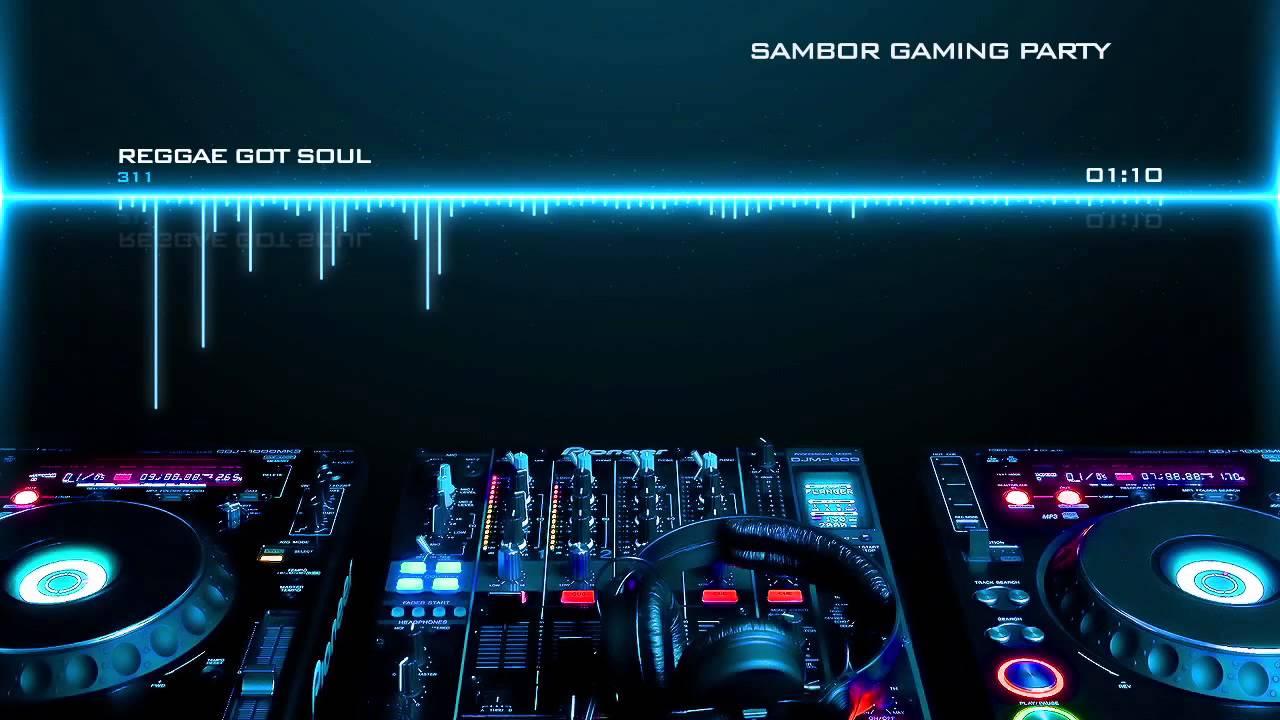 311 - Reggae Got Soul - YouTube