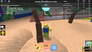 ROBLOX | How to get Cro-Minion Club | Summer Games 2015