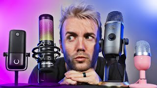 The Best USB Mics of 2020 - Which One Should You Buy??