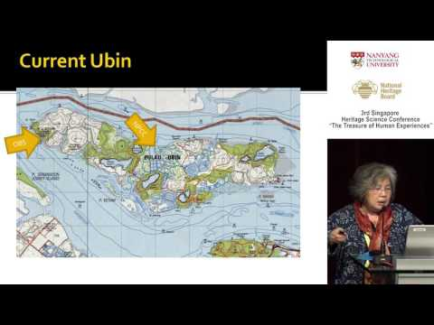 Conference: The Treasure of Human Experiences - Vivienne Wee
