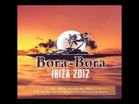 Dave Floyd - Island Calling (Original Mix) [Bora Bora Ibiza 2012]