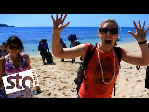 DISCOVER FIJI | We Know Because We Go | STA Travel