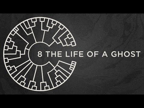 Area 11 - Life Of A Ghost