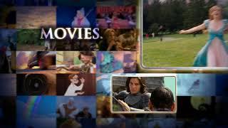 Дисней Blu-ray: Фильмы. Волшебство. И многое другое (Трейлер) (Русский дубляж) (2008) FULL HD 1080p