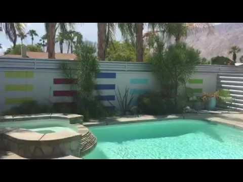 610 N Hermosa, Palm Springs