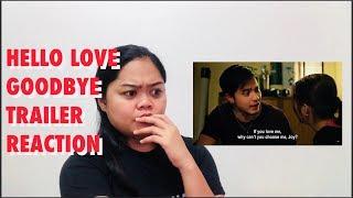 Hello Love Goodbye Trailer Reaction by Alora