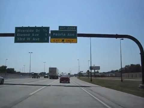 Skelly Drive I 44 Ok 66 In Midtown Tulsa