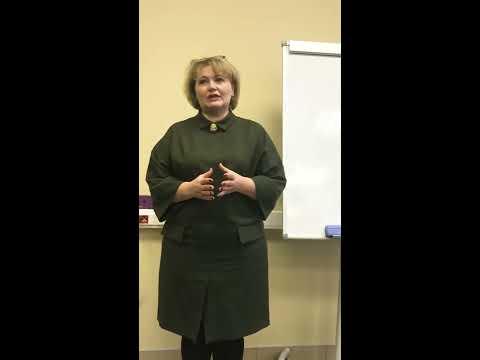 Светлана Опалева - Greenleaf начало пути