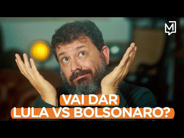 Vai dar Lula vs Bolsonaro? I Ponto de Partida