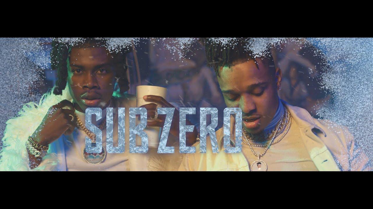 WITEM BURR X PCHRIS - SUB ZERO (Official Video)
