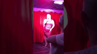 Miss Moppe: Somebody to Love fail