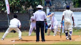 Jaffna Central College Big Match Song- 2013