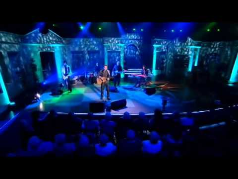 James Morrison - Get to you (live@ Alan Titchmarsh Show 30-11-2009)