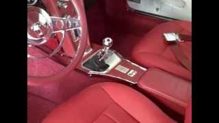 VID00029.AVI  Corvette Joe 1963 Resto mod