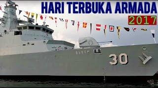 HARI TERBUKA ARMADA TLDM 2017 | Royal Malaysian Navy