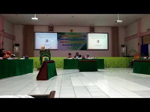 Promosi Doktor Biomedik Fak.Kedokteran Andalas Padang.(7)