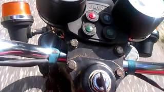 Двигатель Ява 350/634(632) (Тест 06.05.2016) после кап ремонта. 2 часть.(Двигатель Ява 350/634 (632) (Тест 06.05.2016) после капитального ремонта. Мотоцикл является стендом для испытания..., 2016-05-06T22:05:35.000Z)