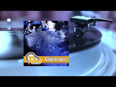 JazzCloud - Gigi Gryce