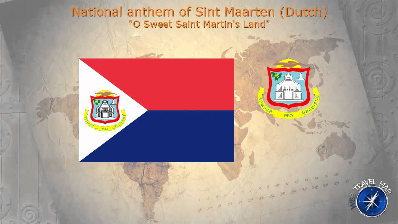 Sint Maarten National Anthem