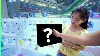 Нашел ОГОНЬ товар для продажи. Рынок электроники. Товары из Китая | Влог