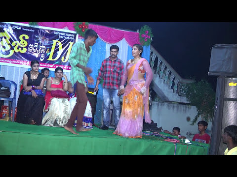 Chakka chakka video song | Burlavaripalem| Chukka prasanth marriage| crazy archestra videos| village