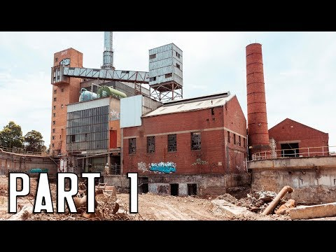 abandoned:-amcor-paper-mill-ruins-|-part-1