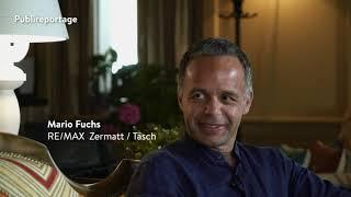 Frage einen Makler - Mario Fuchs