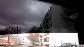 Чип-тюнинг Рено Меган 3, замена щеток дворников и брызговиков + видео