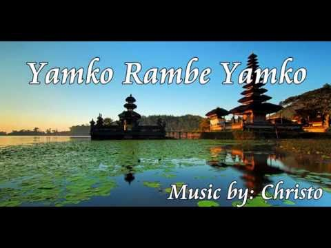 Yamko Rambe Yamko - Cover