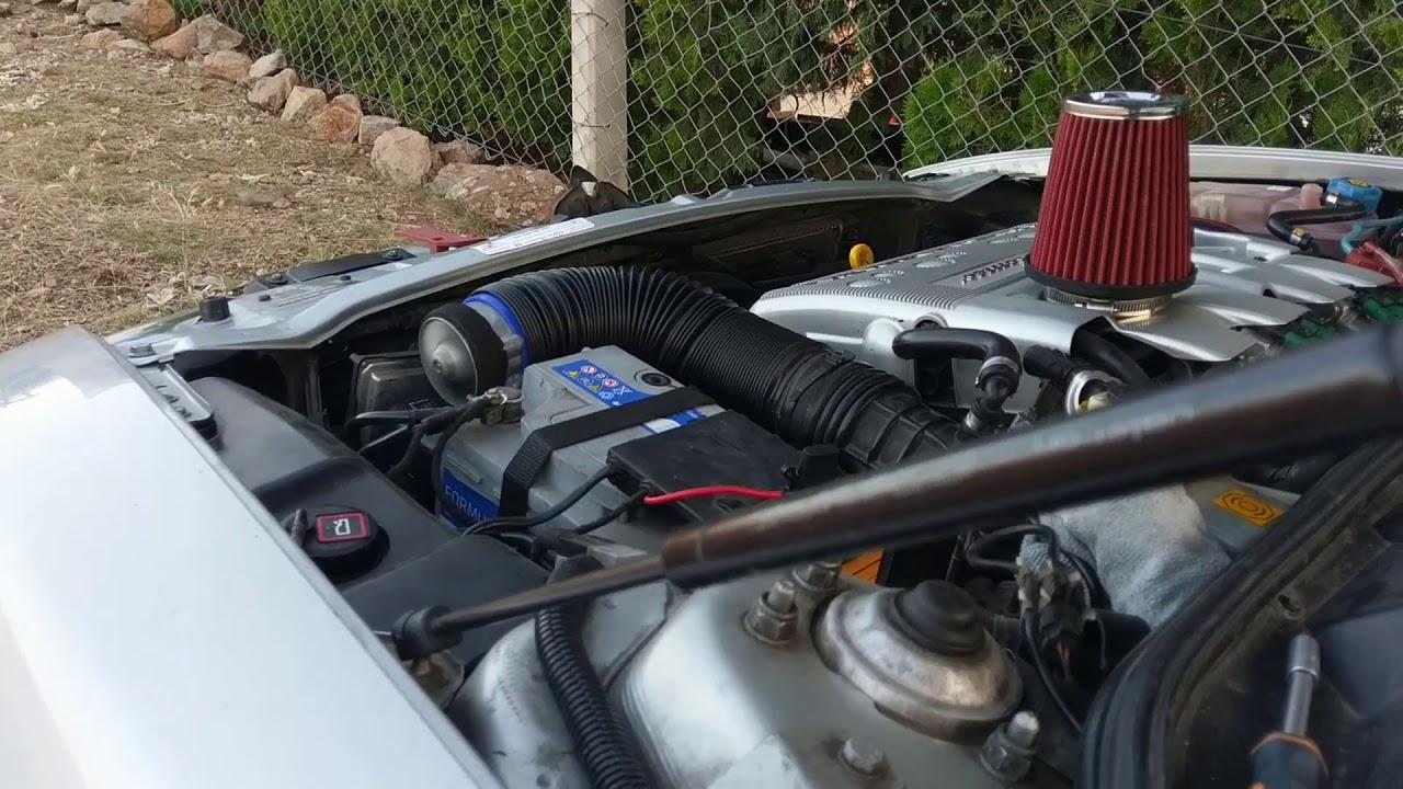 Electrİc Turbo Supercharger Elektrİklİ Fan Gaz Verme Electric Intake Boost
