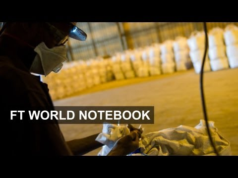 Africa's dilemma over conflict minerals | FT World Notebook