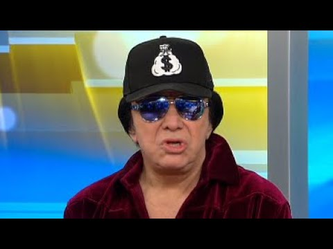 KISS' Gene Simmons has tested positive for COVID-19..