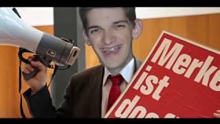 Sonnebornsche Qualitätsmusik (offizielle Die PARTEI-Wahlkampfhymne) feat. Woods & prod. by NMC