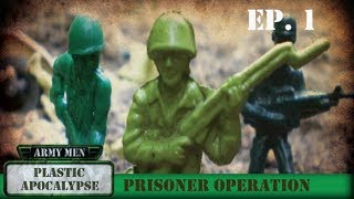Plastic Apocalypse 2: The Prisoner Operation - Episode 1