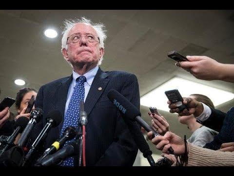 New York Times Smears Bernie 2020 As Sexist