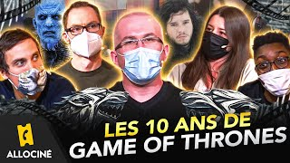 Game of Thrones : quel impact a eu cette série ? 🎬 | AlloCiné : l'Émission #52