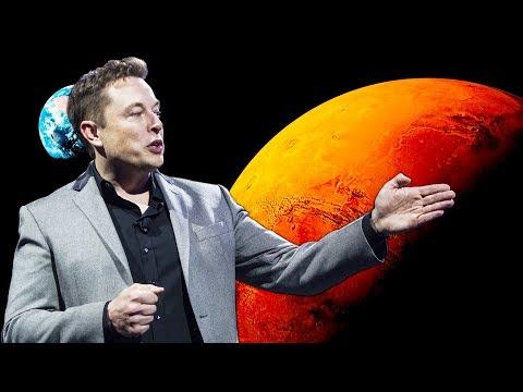 Has Elon Musk Given Up On Mars? (Muskwatch w/ Kyle Hill & Dan Casey)