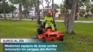 Emisión en directo de Municipalidad Santiago de surco