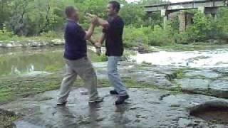Wet Rock Training