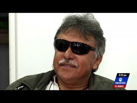 Santrich podría ser trasladado a centro médico por su grave estado de salud
