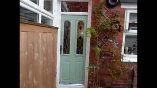 # Composite Doors Park av Nuneaton Hinckley Thumbnail