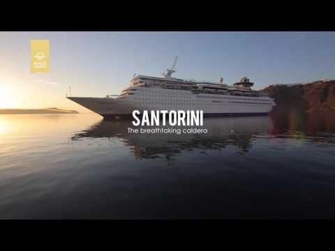 Idyllic Aegean Cruise | Celestyal Cruises