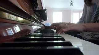 Morituri te salutant - Daniel Landa (cover piano)