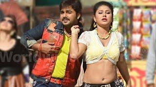 Download Hindi Video Songs - Jilebee | Pawan Singh, Priyanka Pandit | Hot Bhojpuri Song | Karz Virasat Ke | HD