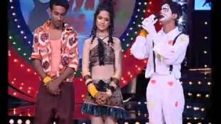 dance show airtel krazzy kiya re 39 EPISODE part 6