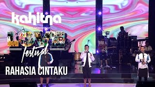 Kahitna love festival - perayaan 30 tahun eksistensi di industri musik indonesia. dengan konsep sebuah musik, banyaknya musisi yang memeriah...