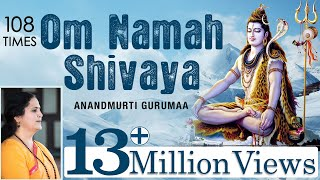 Download lagu Om Namah Shivaya 108 Times Chanting Shiva Mantra MP3